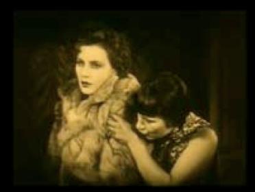 Carousel un blog creato con venezia la donna nel - Dive cinema muto ...