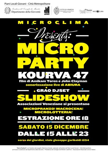 microparty