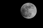 moon penumbral eclipse raj hardia indore india 11-28-2012